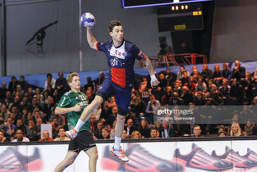 """Résultat de recherche d'images pour """"handball psg"""""""