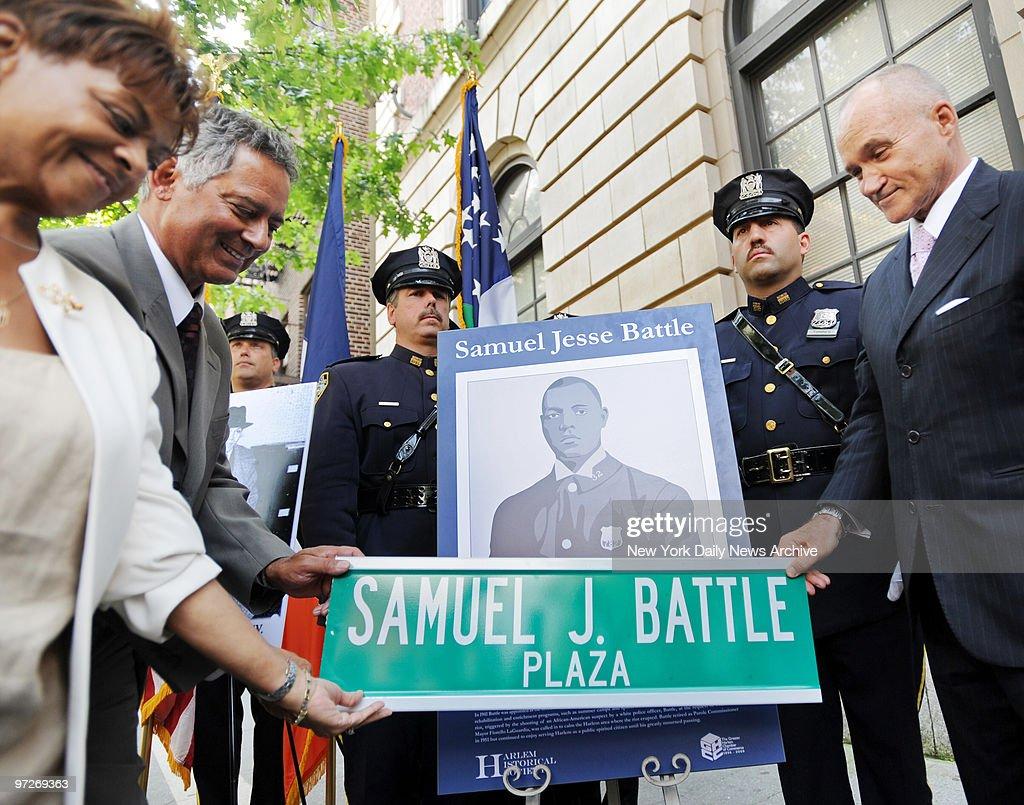 Image result for Samuel Jesse Battle