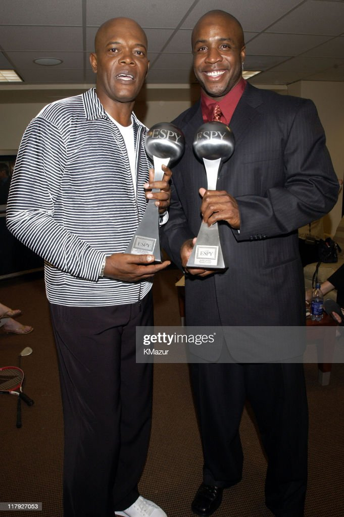 2002 ESPY Awards - After Party