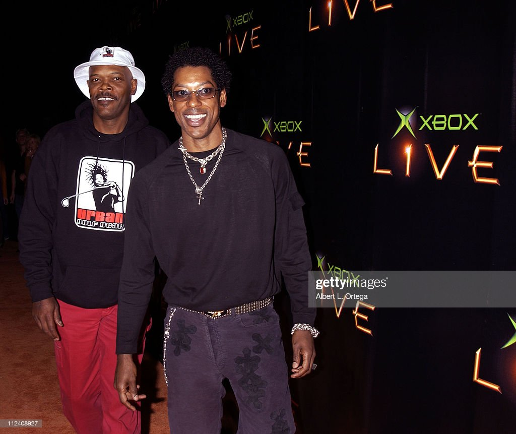 Launch Party for Xbox Live - Arrivals