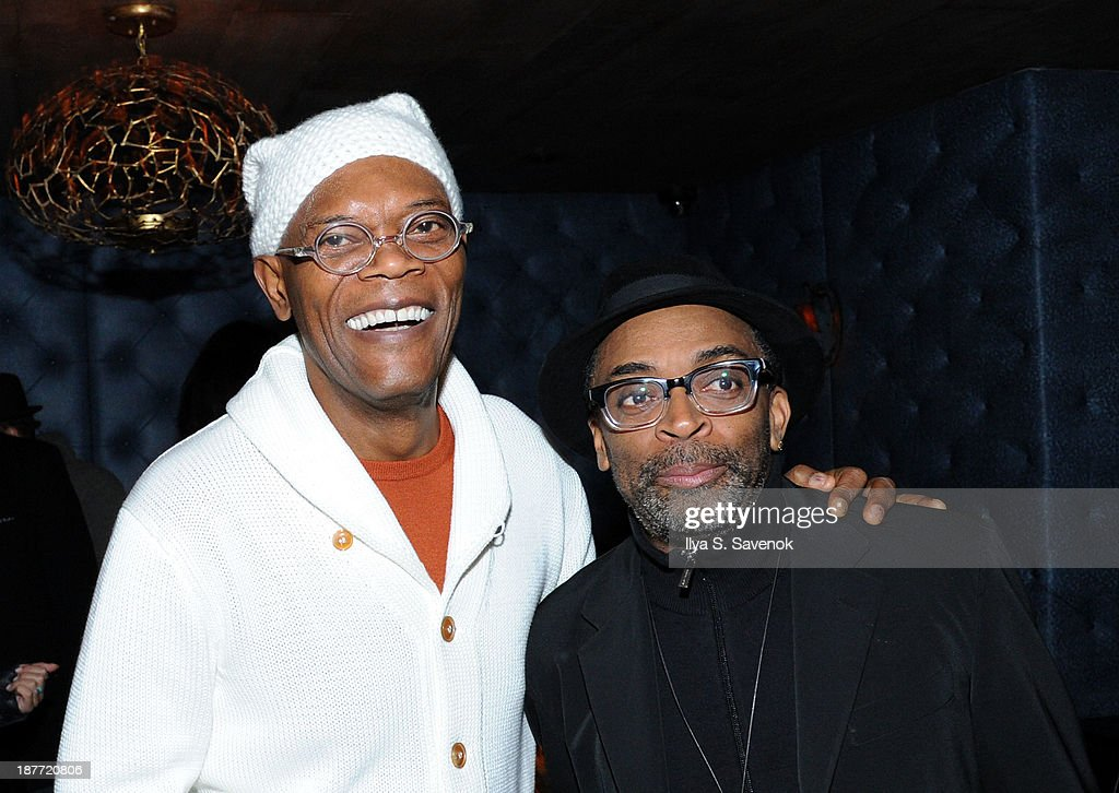"""FilmDistrict And Complex Media With The Cinema Society And Grey Goose Host A Screening Of """"Oldboy"""" - After Party : News Photo"""