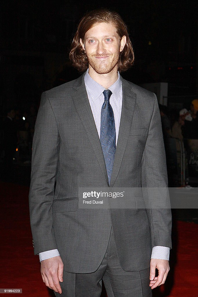 Samuel Roukin attends the screening of 'Bright Star' during The Times BFI London Film Festival at Odeon Leicester Square on October 19, 2009 in London, England.