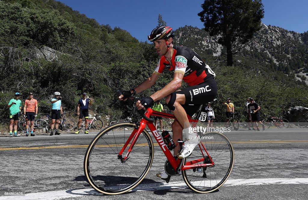 AMGEN Tour of California - Stage 5 Men's: Ontario to Mt. Baldy