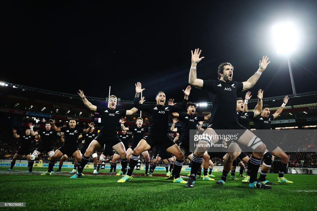 New Zealand v France - Steinlager Series : ニュース写真