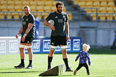 wellington new zealand samuel whitelock plays