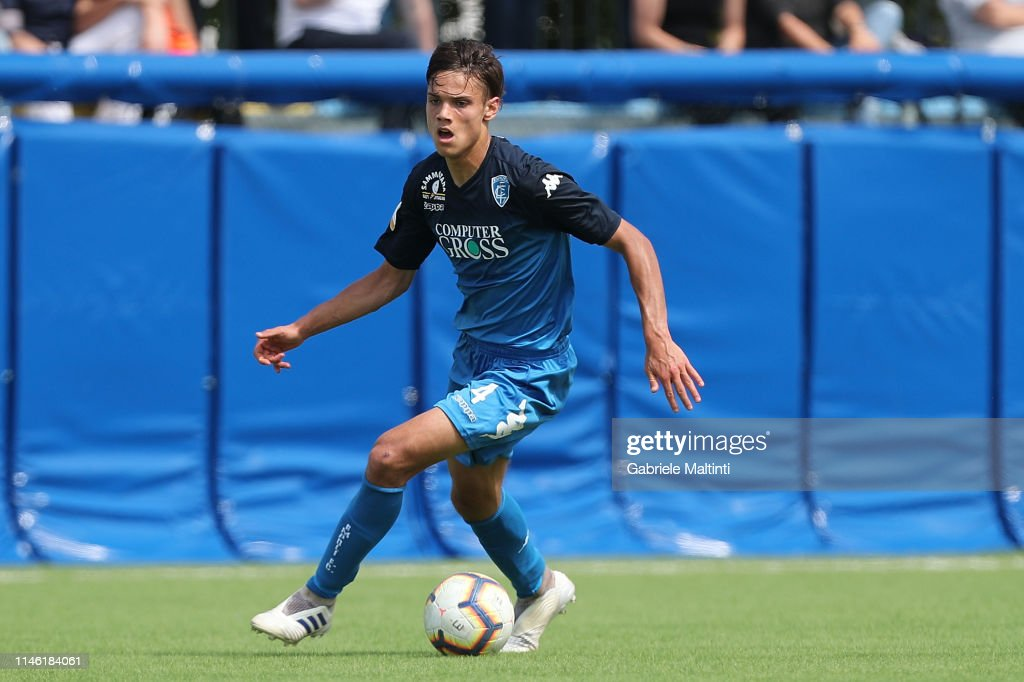 ITA: Empoli U19 v Atalanta BC U19 - Serie A Primavera