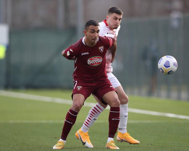 ITA: Torino FC v AC Milan - Primavera 1 TIM