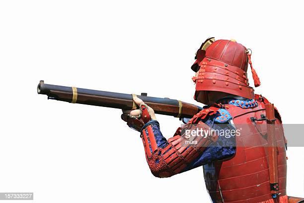 Tiro de Samurai