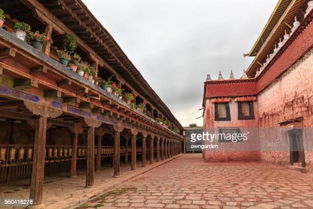 Samye Monastery, Tibet