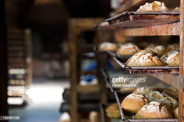 san antonio bakery in antigua guatemala - guatemala fotografías e imágenes de stock