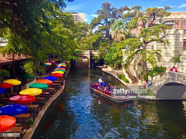 San Antonio river walk San Antonio Texas