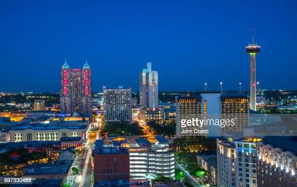 san antonio, texas - san antonio stock pictures, royalty-free photos & images