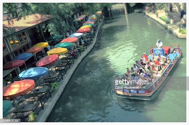 San Antonio Texas Riverwalk