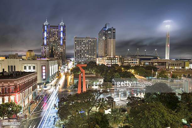 San Antonio Texas USA