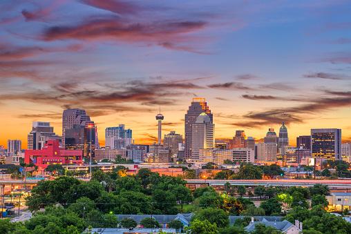 San Antonio, Texas, USA 910070326