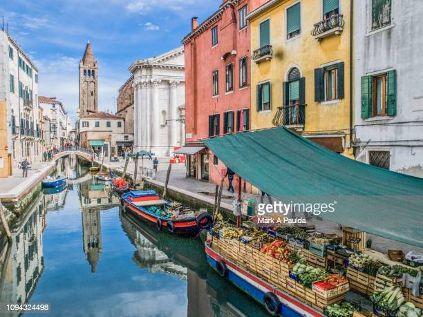 san barnaba in venice - venice stock pictures, royalty-free photos & images