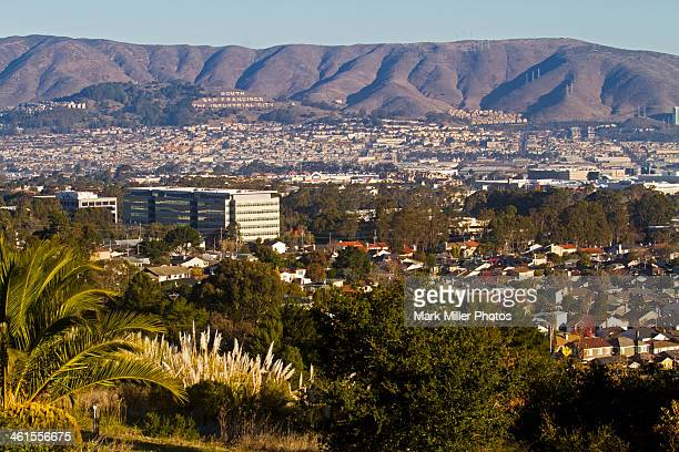 san bruno/south san franciso california usa - san bruno stock photos and pictures