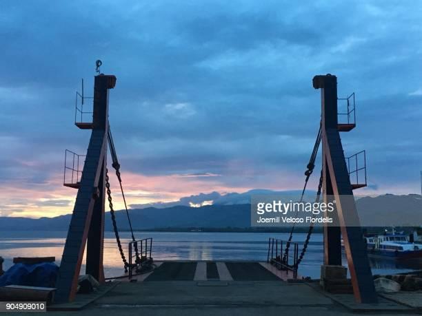 San Carlos City Port (San Carlos City, Negros Oriental, Philippines)