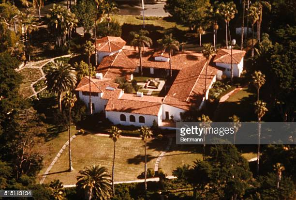 San Clemente, California: The White House says the government has already spent about $350,000 in support of Richard Nixon in his San Clemente...