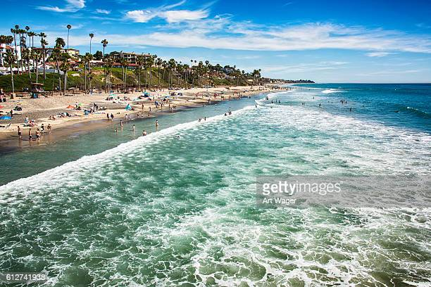 San Clemente, Southern Orange County California