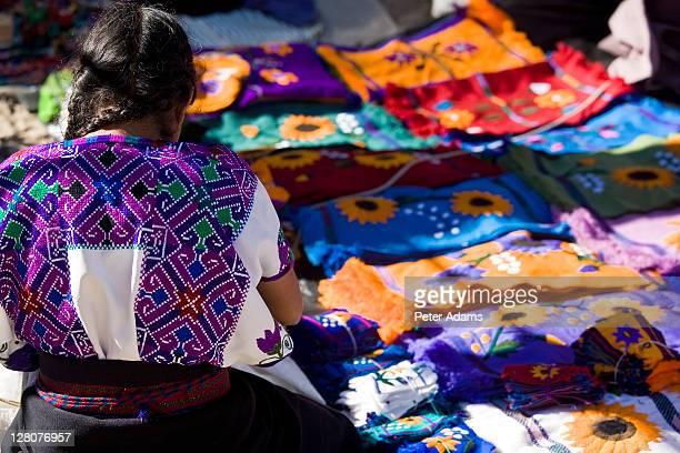san cristobal market, chiapas, mexico - chiapas stock pictures, royalty-free photos & images