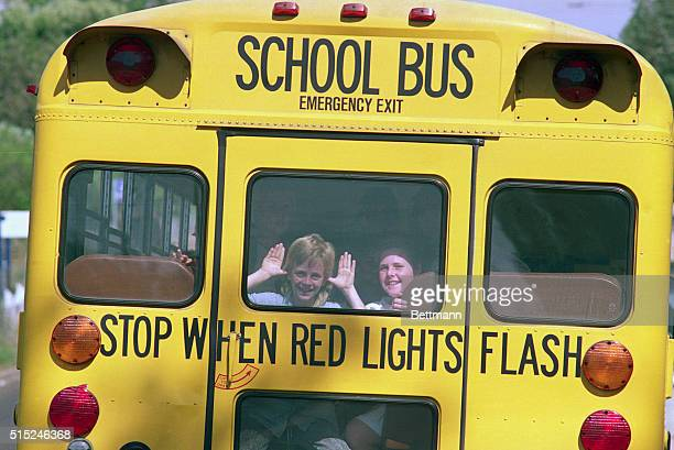 9/4/1990 San Diego CA It may have been the first day of school for thousands in San Diego but it does't look like the fun of summer has been left...