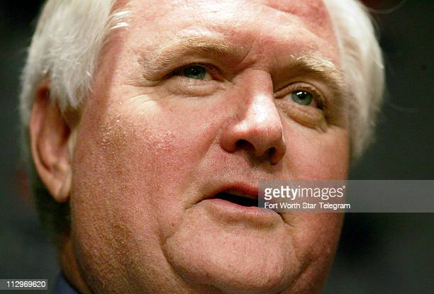 San Diego Chargers defensive coordinator Wade Phillips is named the new head coach of the Dallas Cowboys Thursday February 8 in Irving Texas