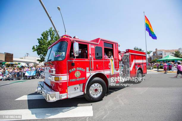 60 Top San Diego Fire Department Pictures, Photos, & Images
