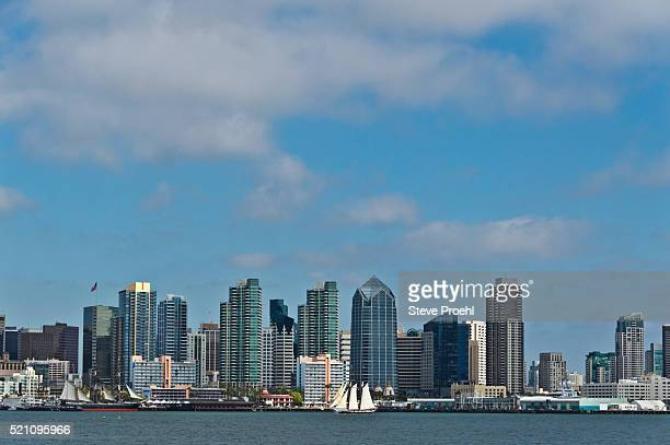 san diego harbor - san diego stock pictures, royalty-free photos & images