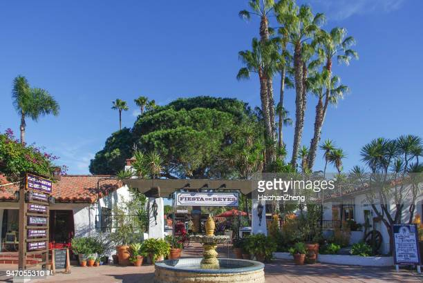 san diego old town - old town san diego stock pictures, royalty-free photos & images