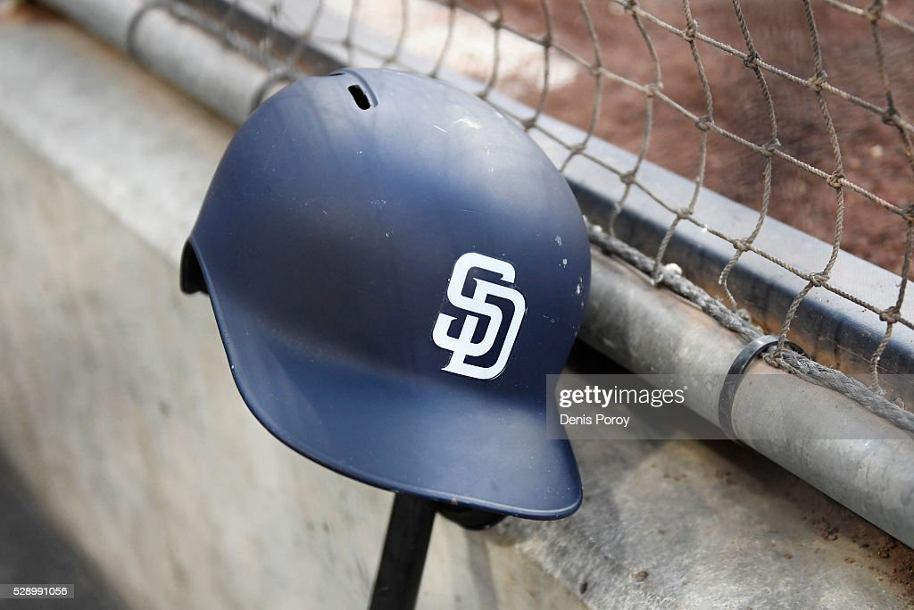 Colorado Rockies v San Diego Padres : News Photo