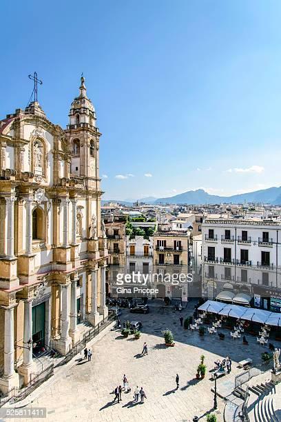 San Domenico Square