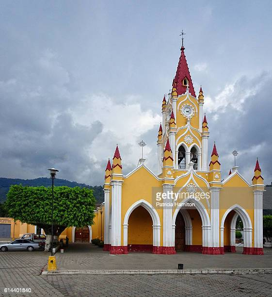 San Felipe de Jesus Church, Antigua, Guatemala