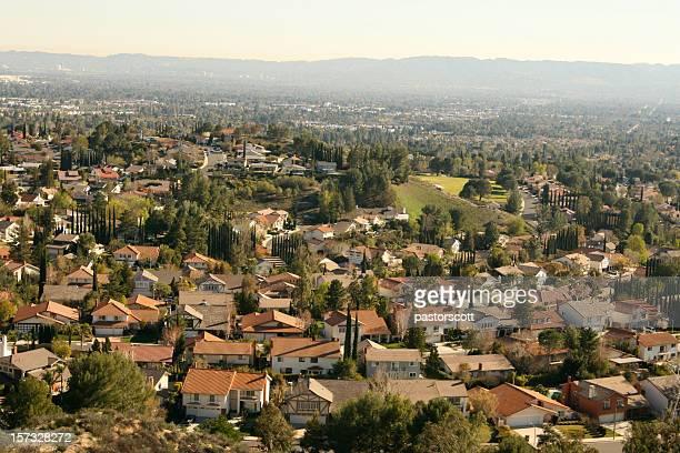 san fernando valley - san fernando california stock photos and pictures