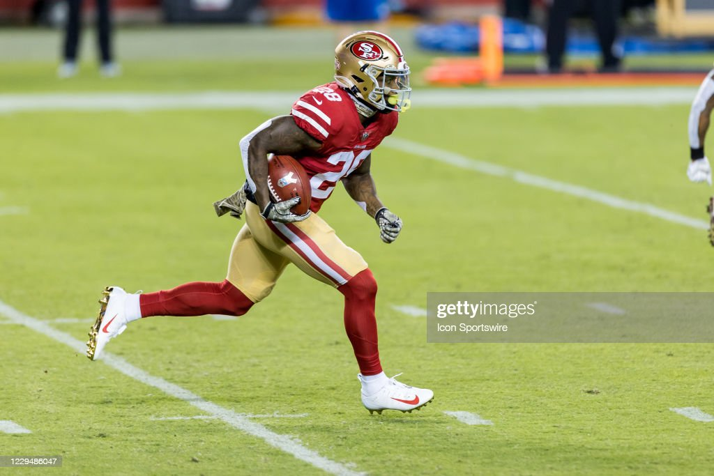 NFL: NOV 05 Packers at 49ers : News Photo
