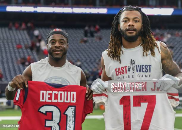 the best attitude 45e5e 62040 Treston Decoud Premium Pictures, Photos, & Images - Getty Images