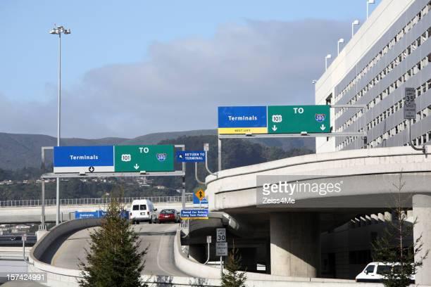 SFO San Francisco Airport