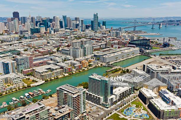 san francisco apartments - san diego stock pictures, royalty-free photos & images