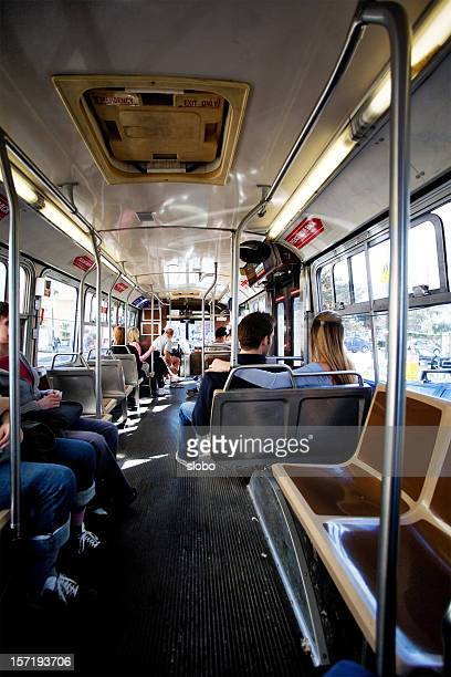 San Francisco Bus