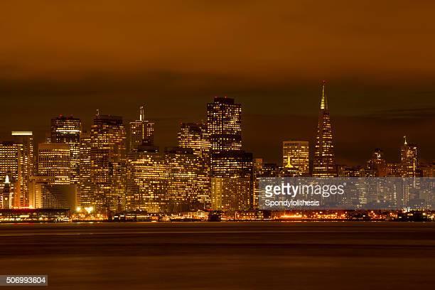san francisco downtown, california - treasure island california stock pictures, royalty-free photos & images