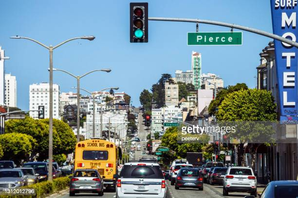 """san francisco downtown - """"peeter viisimaa"""" or peeterv stock pictures, royalty-free photos & images"""