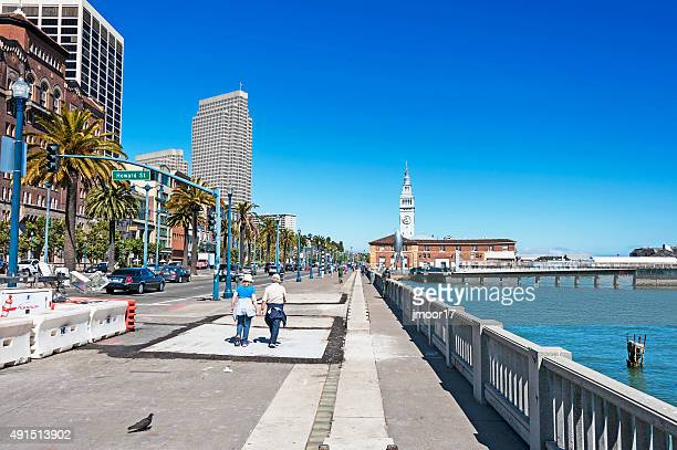 60 Top Embarcadero Pictures, Photos, & Images - Getty Images