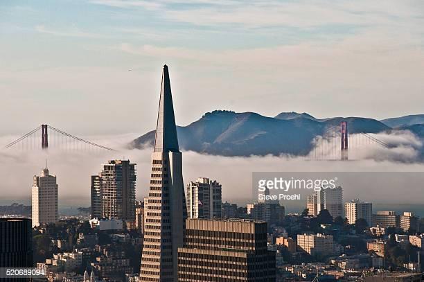 san francisco financial district - san francisco california stock pictures, royalty-free photos & images