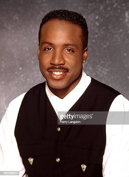 San Francisco Giants outfielder Barry Bonds poses for a portrait in 1993 in Los Angeles California