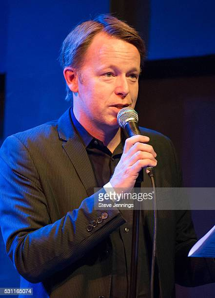 San Francisco GRAMMY Chapter Executive Director Michael Winger attends the GRAMMY Pro Songwriters Summit at The Uptown on May 12 2016 in Oakland...