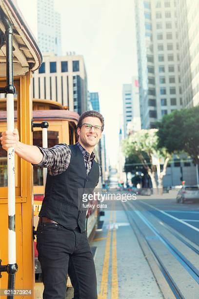 San Francisco lifestyle