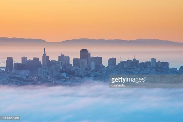 San Francisco Morning