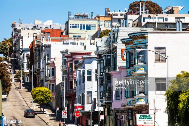 San Francisco, North Beach