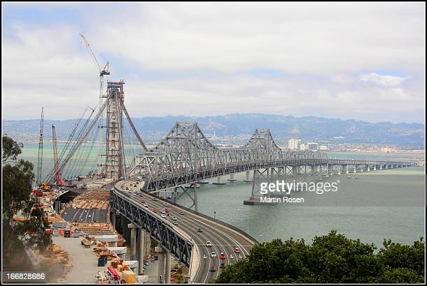 San Francisco, Oakland Bay Bridge