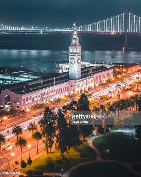 san francisco - wang he stock pictures, royalty-free photos & images